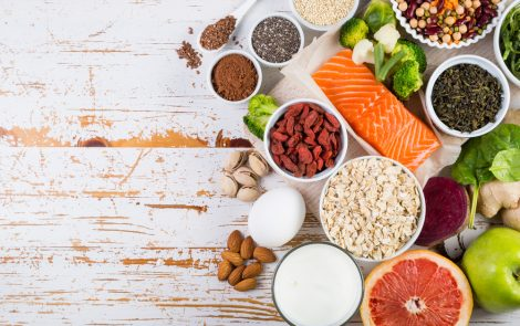 How Diet Helped Creator of Wahls Protocol in Personal MS Journey: A Nutritionist's View