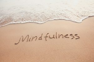 Mindfulness, meditation, MS