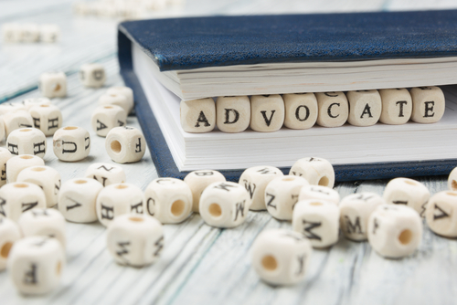 Need to Know: The Importance of Self-advocacy