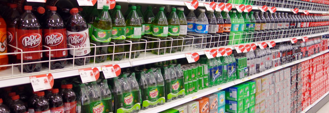 #AANAM – Sugar-sweetened Beverages Linked to Higher Disability Level in MS, Study Finds