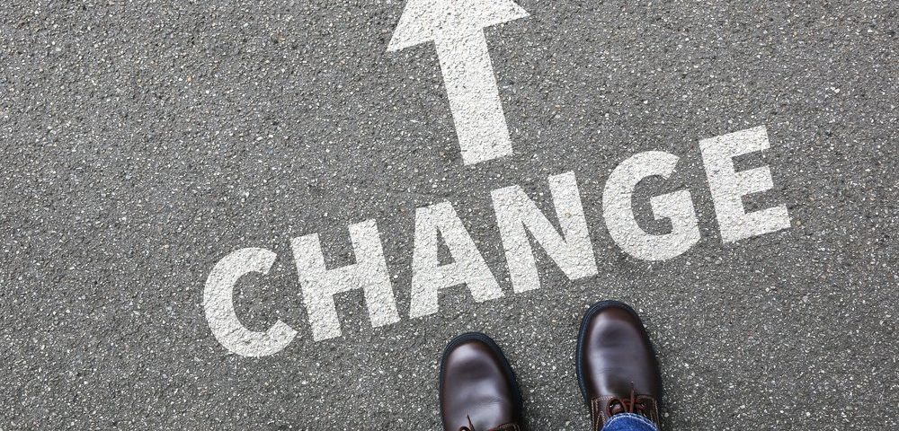 Losing Fear of Change with SPMS
