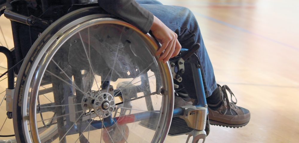 #ECTRIMS2019 – Mayzent Reduces Risk of SPMS Patients Becoming Wheelchair Bound, Data Show