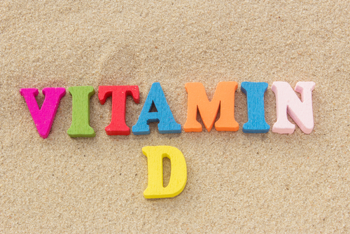 vitamine D CD31
