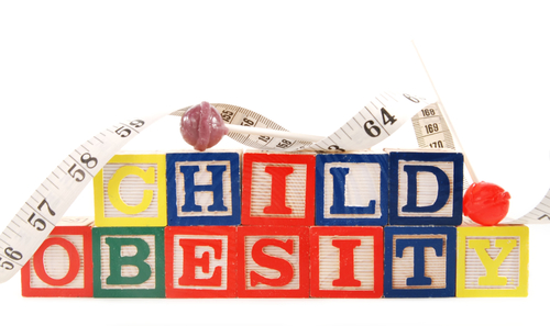 obesity pediatric MS