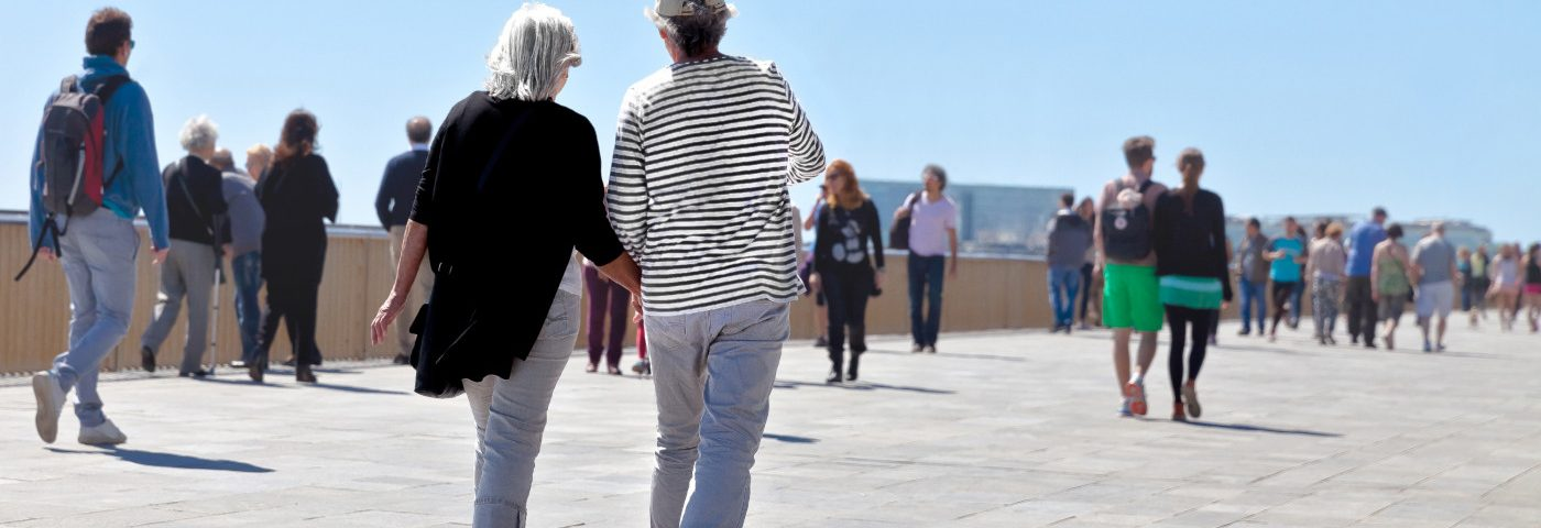 Music While Walking Makes MS Patients More Motivated and Less Mentally Drained, Study Suggests