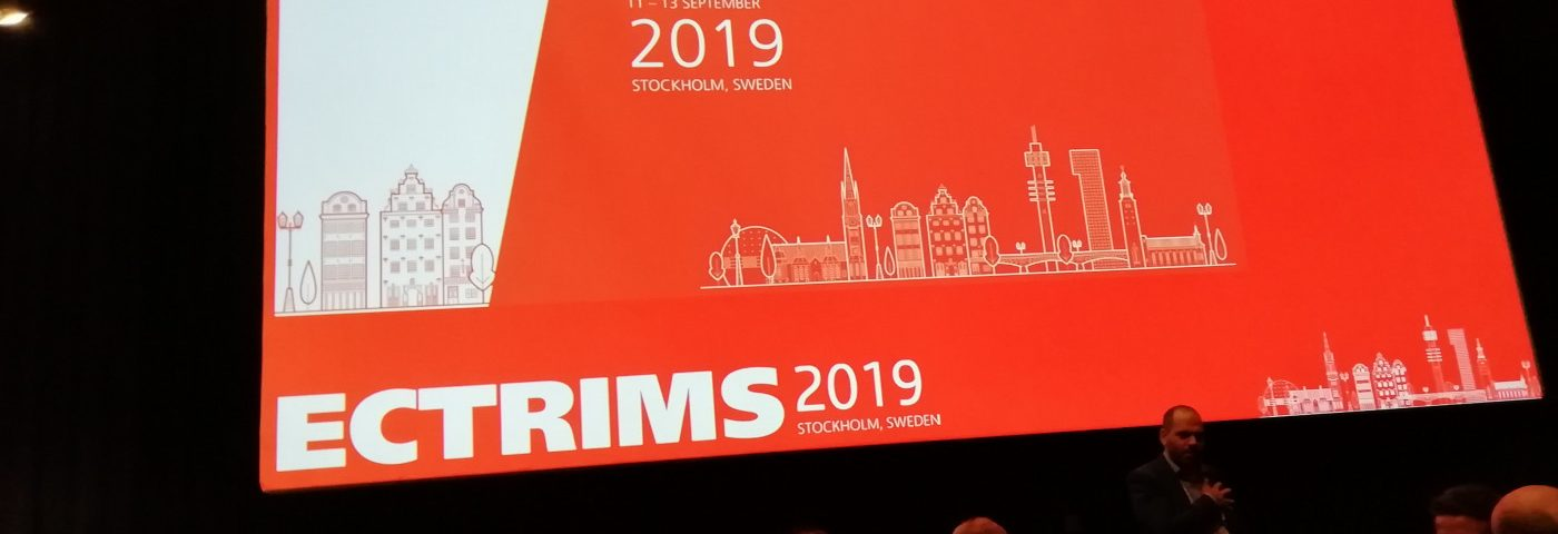 #ECTRIMS2019 – Is Rituximab a Reasonable Option for MS Patients?