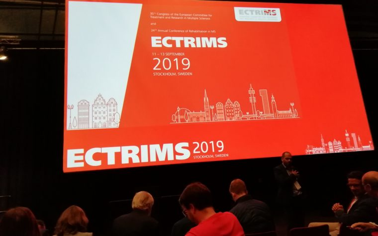 #ECTRIMS2019 rituximab hot topic