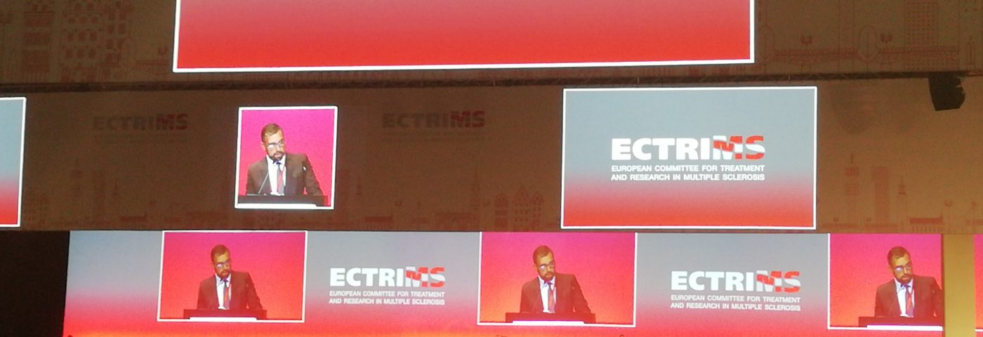 #ECTRIMS2019 – Age Seen as Crucial in MS Outcomes, with 40 Marking Shift from Relapses to Progression
