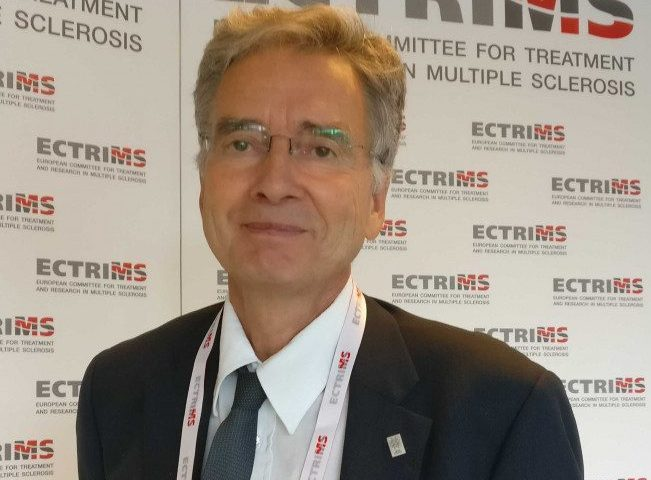#ECTRIMS2019 – Mayzent's Benefits from a Patient Perspective a 'Key Question,' Says EXPAND's Principal Investigator