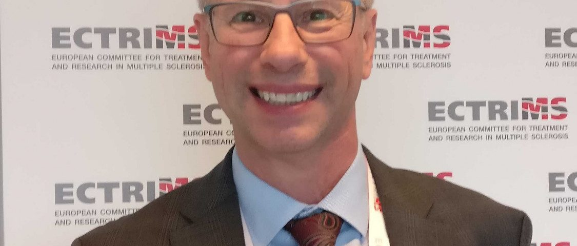 #ECTRIMS2019 – Ozanimod's 'Key Advantages' May Lead to New First-line MS Therapy: Interview with Neurologist Jeffrey Cohen