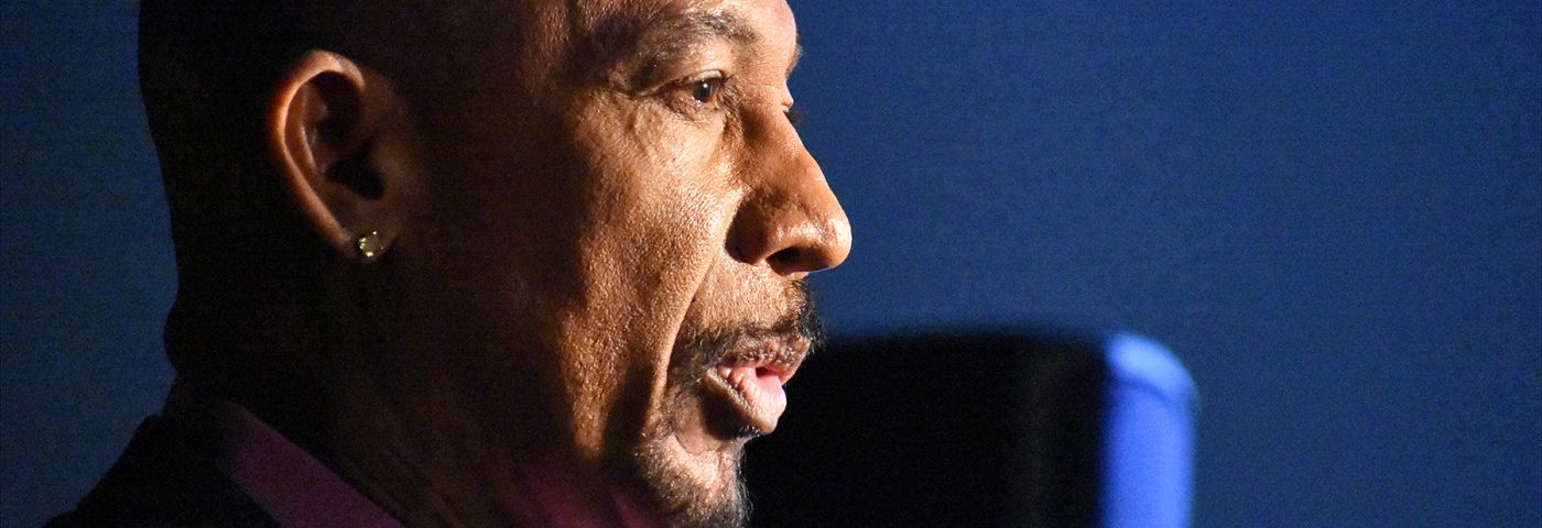 TV Personality Montel Williams Launches 'My MS: Second Act'