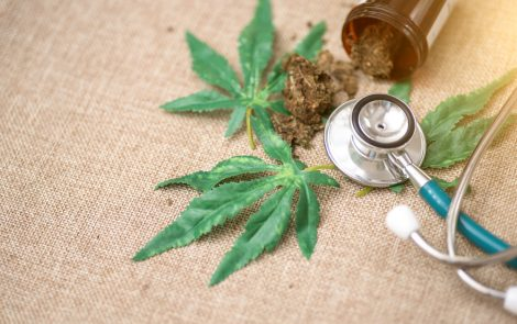 Trial of Cannabis Derivatives in Treating MS Spasticity to Open in Canada