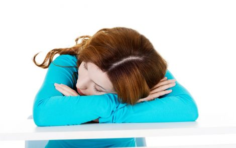 'Talk' Therapy Helps with Insomnia and Fatigue in MS, Trial Suggests