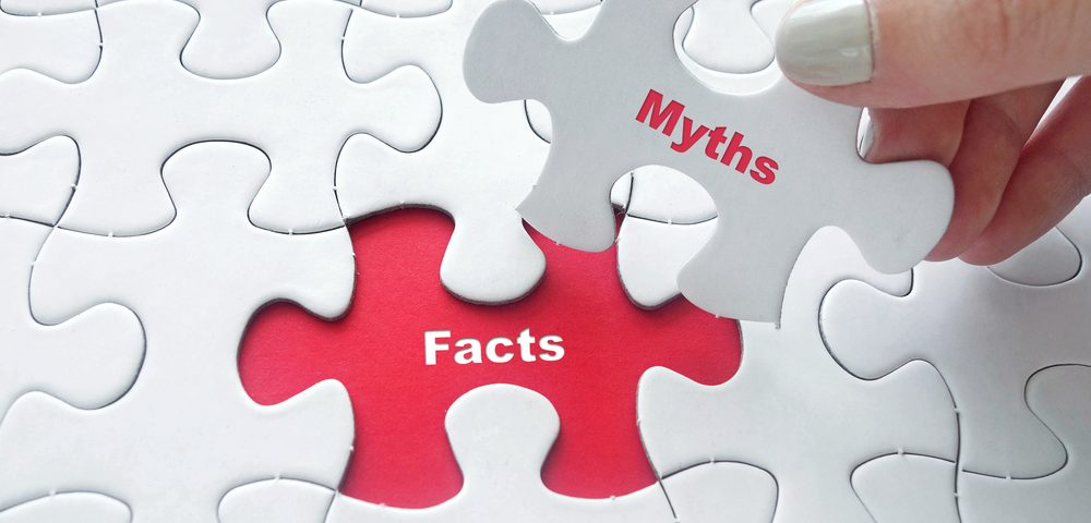 Dispelling 5 Common Myths About MS