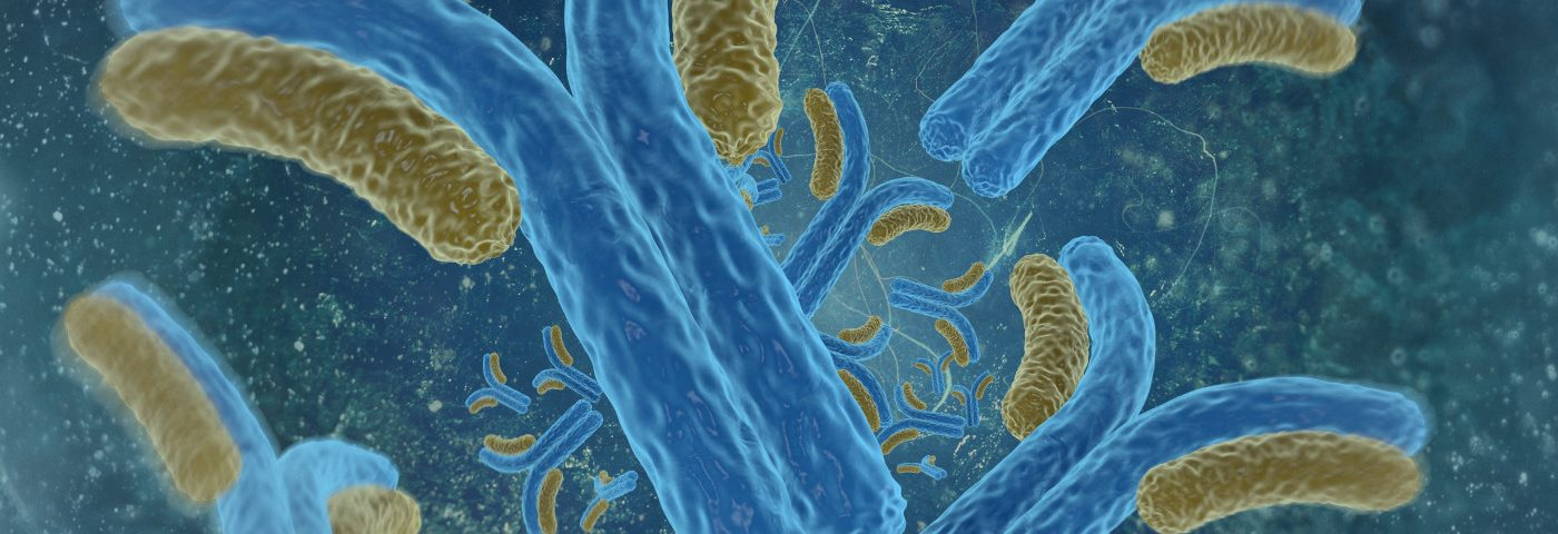 New Nanosensor May Help to Diagnose MS at Early Stages