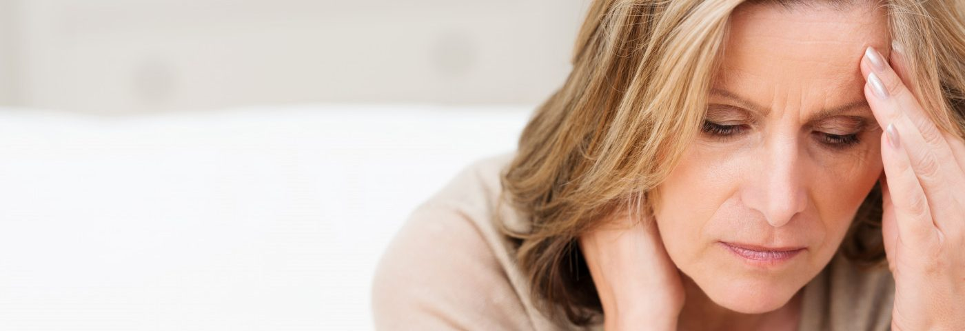 Iron Deficiency May Be Linked to Depression and Poorer Life Quality
