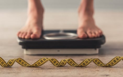 Higher BMI as Teenagers Raises Risk of MS for Men, Study Finds