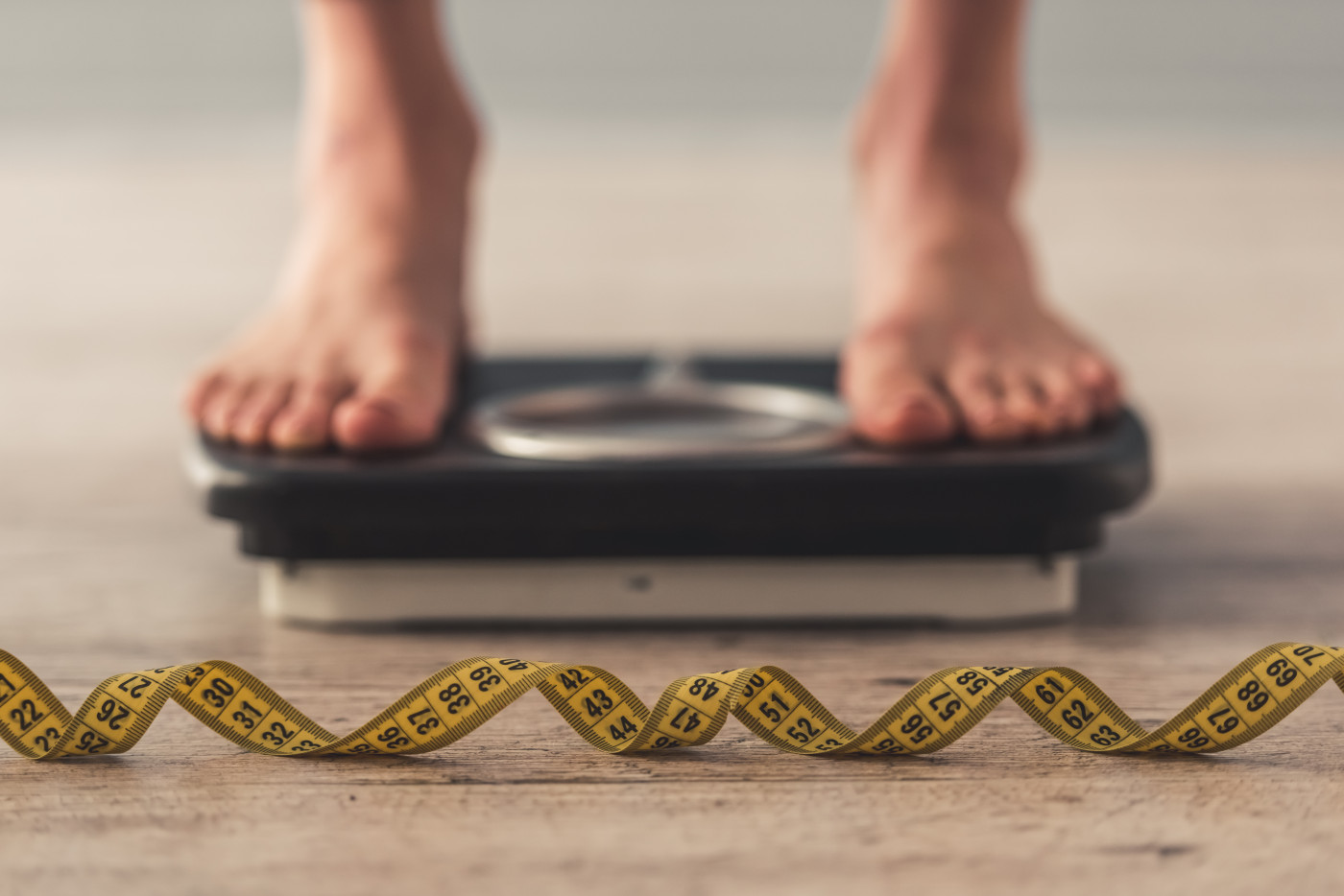 obesity and MS