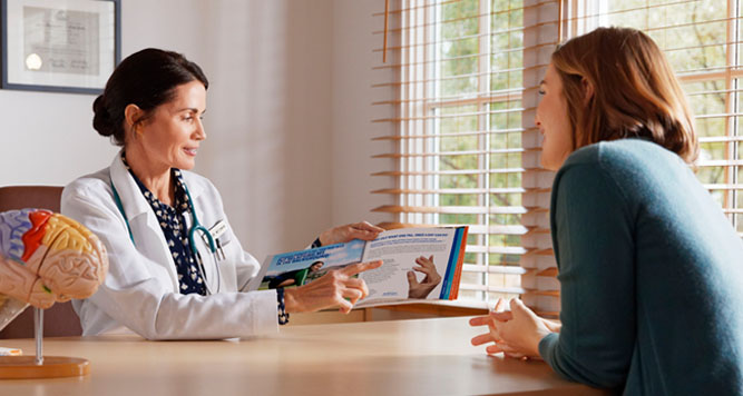 How To Cut Out The Clutter When Considering  A Relapsing MS Treatment <span>Sponsored Post</span>