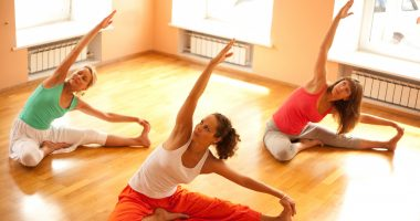 Home-based exercise