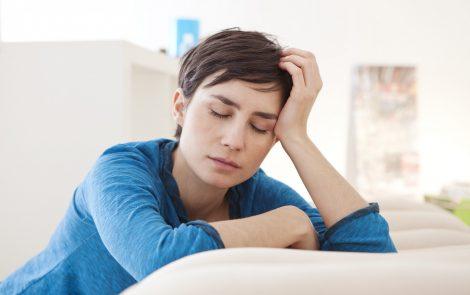 #MSVirtual2020 – Fatigue Tops Survey About Relapsing MS Symptoms