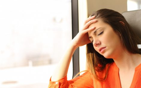 MS Patients With Depression Symptoms Have More Difficulty Multitasking, Study Shows