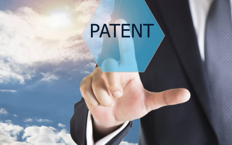 formula and patent rights