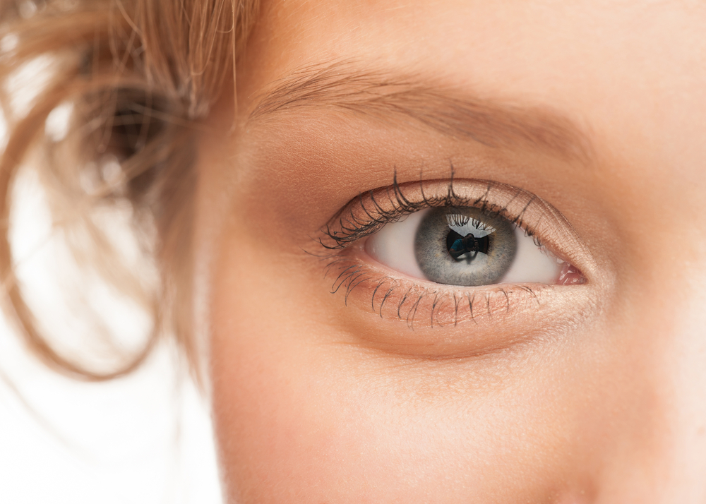 eye movement and MS