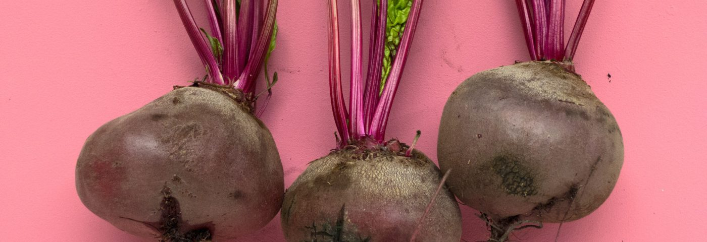 Beetroot Peptide May Hold Promise in Treating MS, Similar Diseases