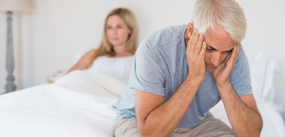 Sexual Dysfunction Common in Men with MS, Review Finds
