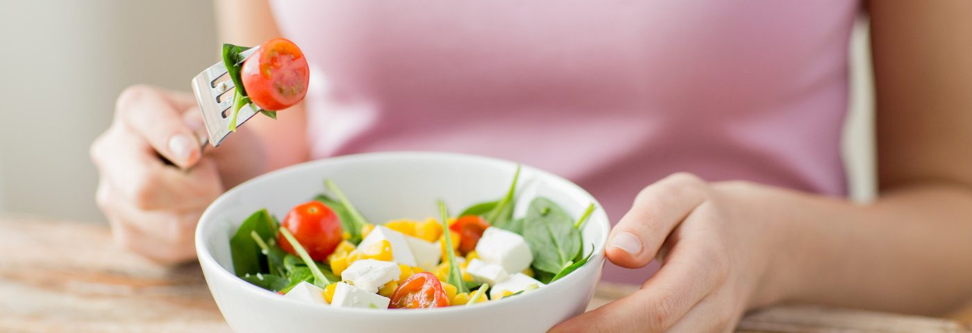 #ACTRIMS2021 – Dietary Restriction May Limit Severity of MS