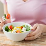 Dietary restriction in MS
