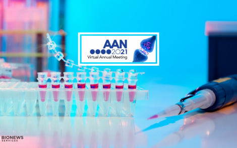 #AANAM – Measuring Blood Proteins Could Predict Disability in SPMS