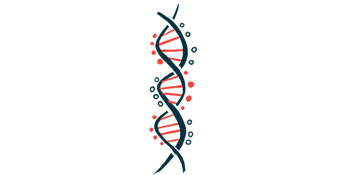 MS risk gene | Multiple Sclerosis News Today | image of DNA