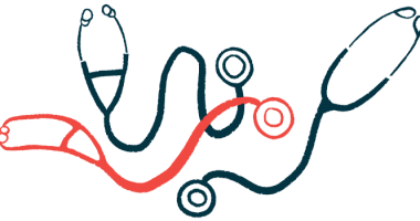 COVID-19 | Multiple Sclerosis News Today | Illustration of stethoscopes
