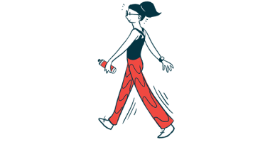 PoNS for MS walking problems | Multiple Sclerosis News Today | walking difficulties due to MS