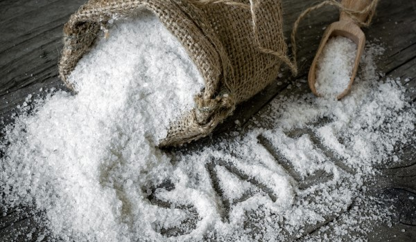 Could Salt Intake be an MS RIsk Factor?